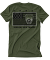 "FDNY Support Our Troops ""Mil Spec"" Tee"