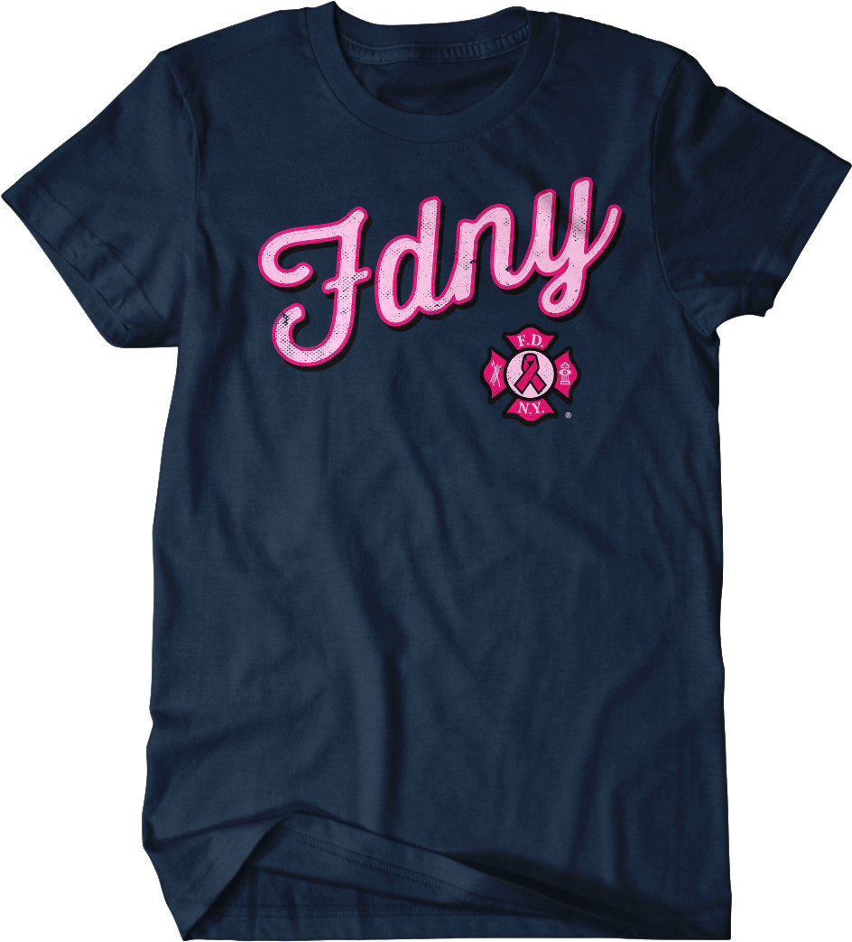 FDNY Pink 2020