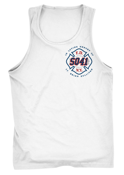 "Squad 41 Lt. ""Sully"" Memorial Tank Alternate Color"