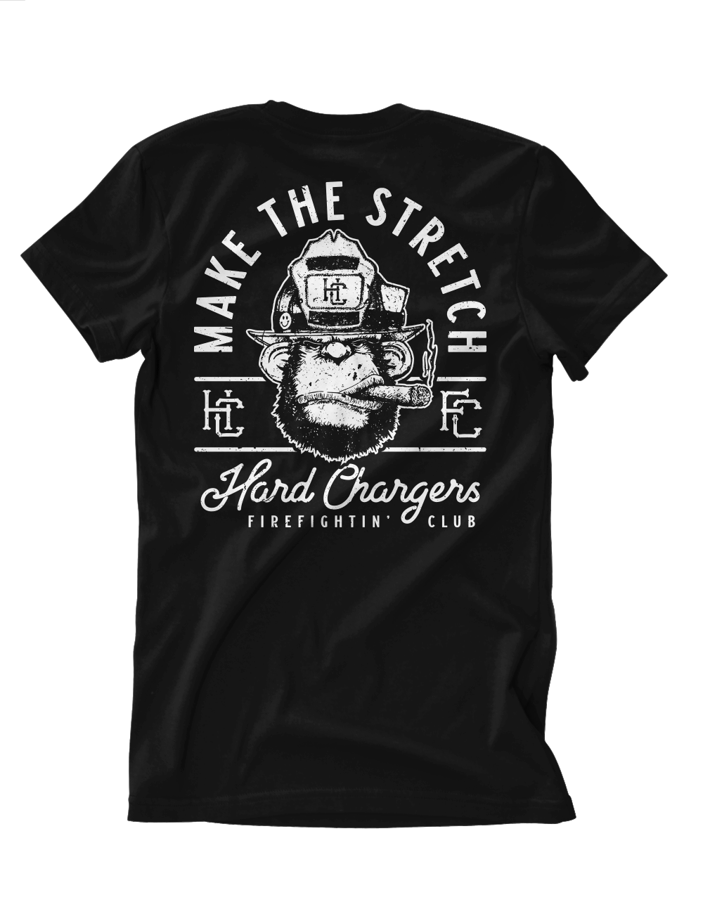 HCFC Stretch In '17 Tee