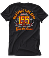 Hartford Fire Department 155th Anniversary
