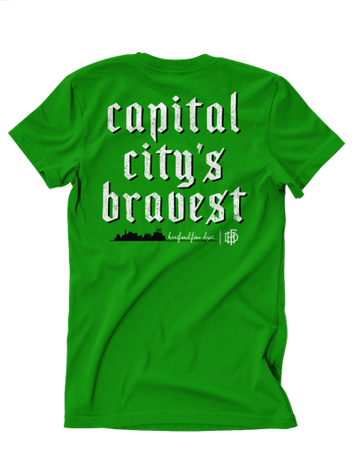 Hartford Fire 2019 St. Paddy's Day Tee