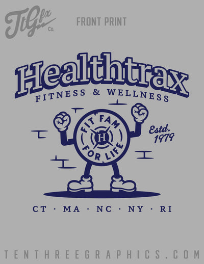 Healthtrax Fitness & Wellness Youth