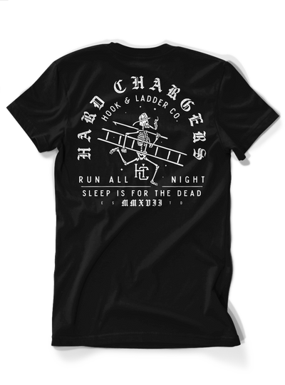 Run All Night Tee