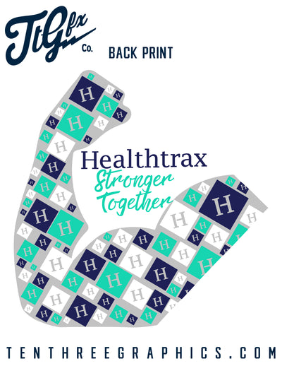 Healthtrax Stronger Together