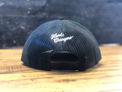 Hard Chargers Make The Stretch Snapback