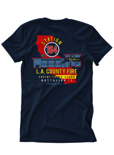 LACOFD Station 164 Bundle