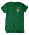 Pebble Beach 100 Years Of Golf June 19 Shirt Club Tee