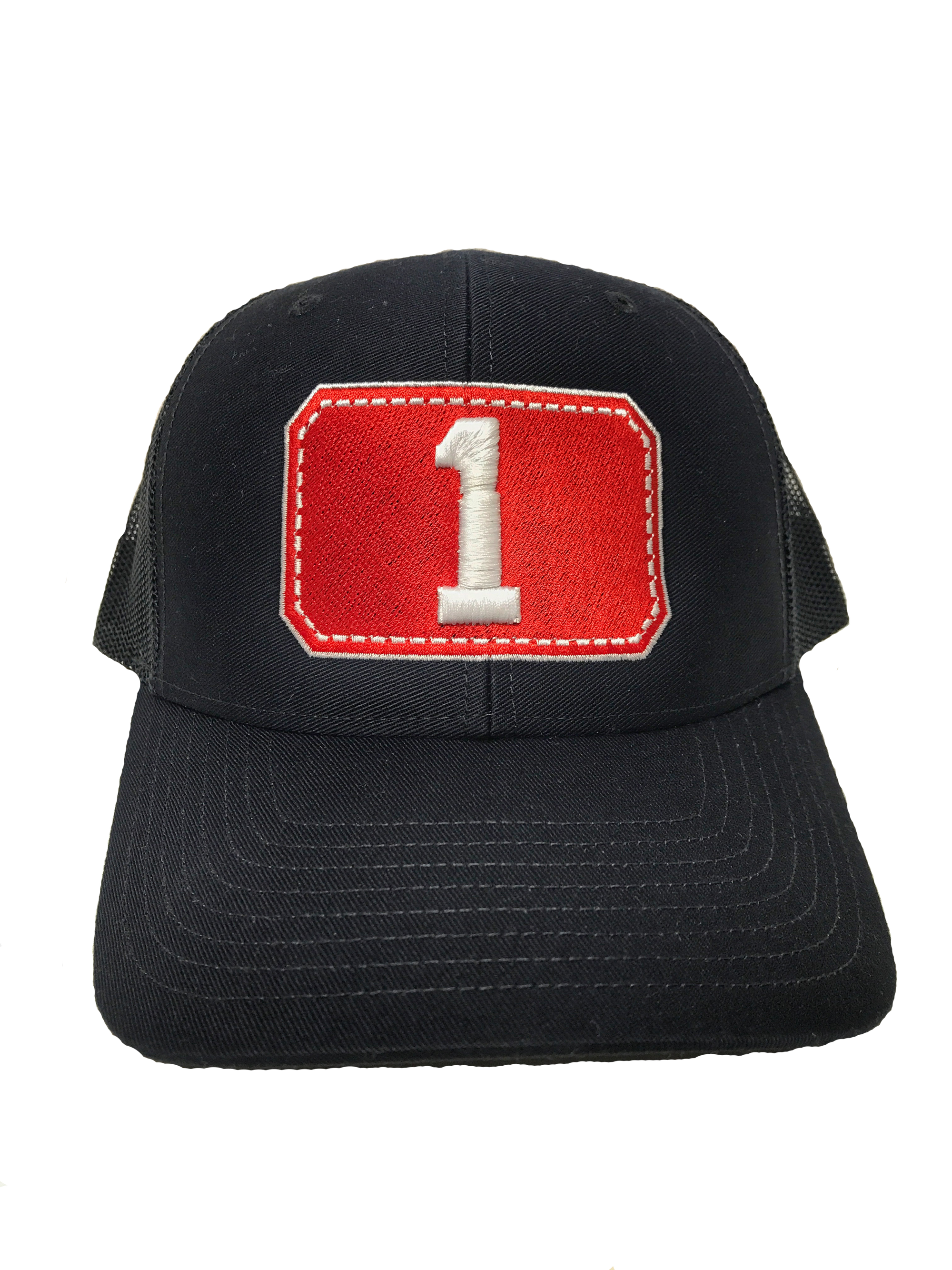 Richardson 112 Passport Snapback