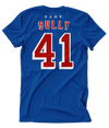 "Squad 41 Lt. ""Sully"" Memorial Tee"