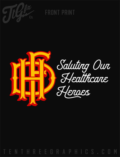 Hartford Fire Salutes Healthcare Workers