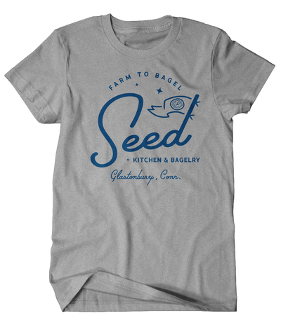 Seed Kitchen & Bagelry