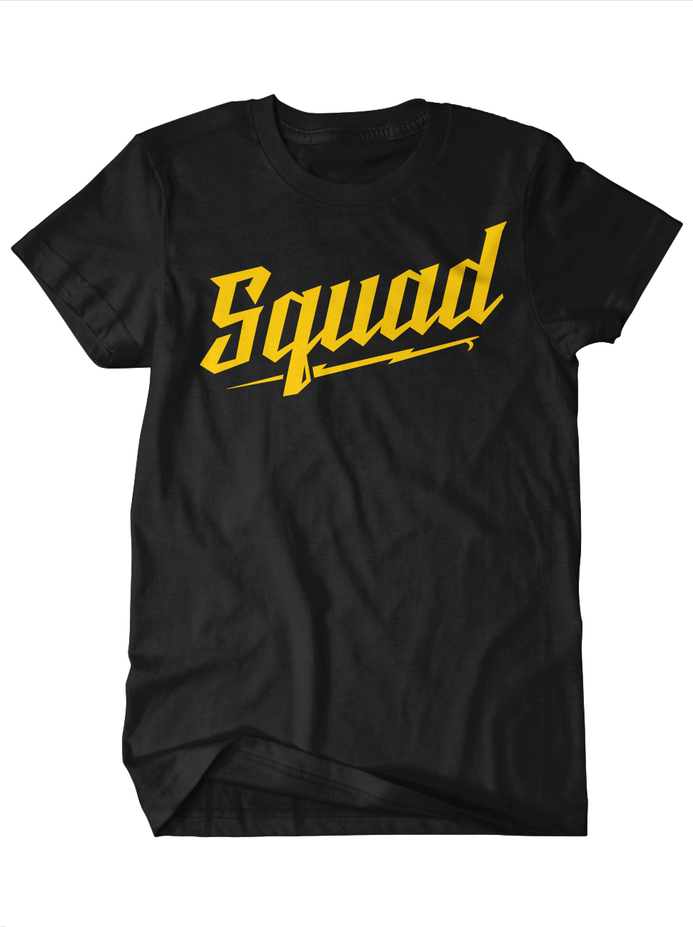The Squad Tee