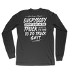 Truck Life Long Sleeve
