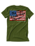 USA World War Champs Tee