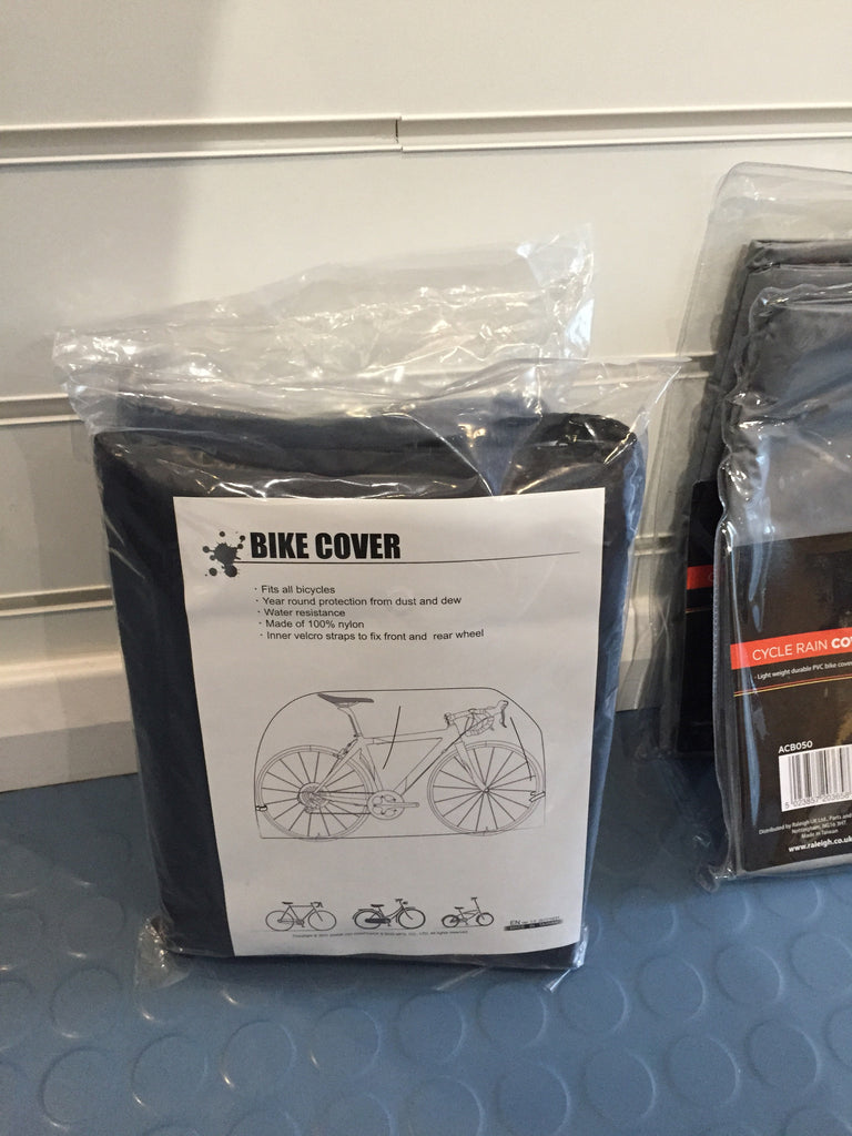 Cycle Cover Heavy Duty Raleigh