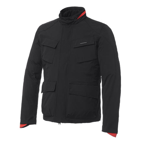 Tucano Urbano 4 Tempi waterproof armoured bike jacket