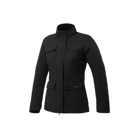 Tucano Urbano 4 Tempi Lady waterproof armoured bike jacket