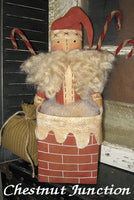 Chimney Claus ePattern