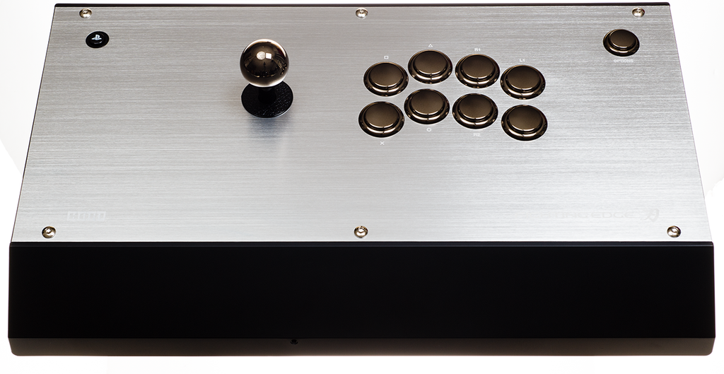 HORI FIGHTING EDGE PS4 / PC [Customized SA or SE Series] – Arcade Shock