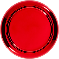 Sanwa Denshi OBSJ-24 METALLIC Pushbutton [ 24mm ]
