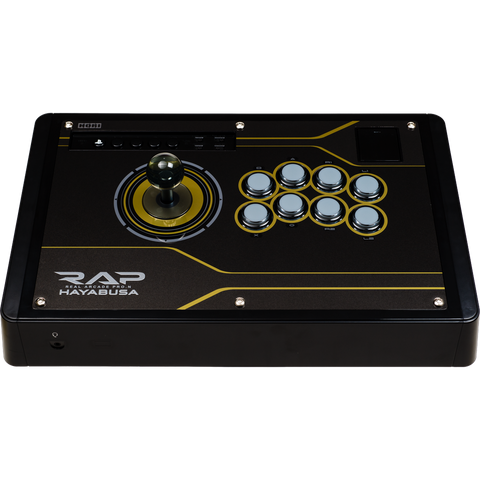 Hori RAP N SA Arcade Stick - Sanwa Denshi Parts PS4/PS3/PC (Customized)