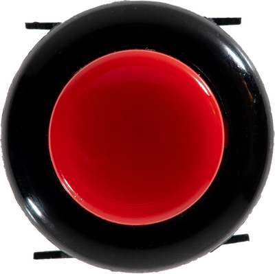 Sanwa Denshi  SDM-18 Pushbutton (Snap-In) 18mm