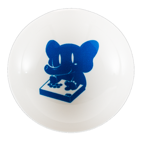 Sanwa Denshi Elephant Masher BALL TOP LB-35
