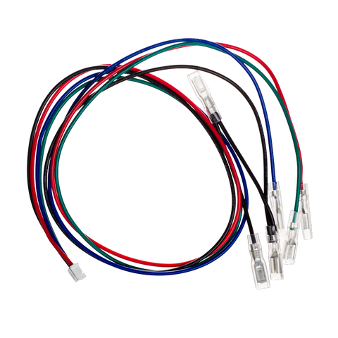 4-Pin L3 / R3 / Touchpad Harness cable for Brook UFB / PS4 Fighting Board w/Audio (Version 2) (.110 Female Connectors)