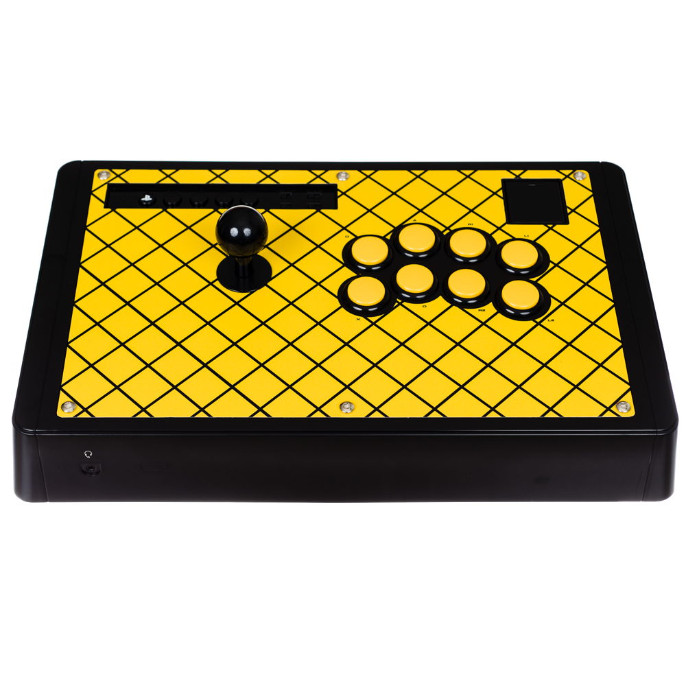 HORI RAP N LAYERS FGC EDITION (Customized)
