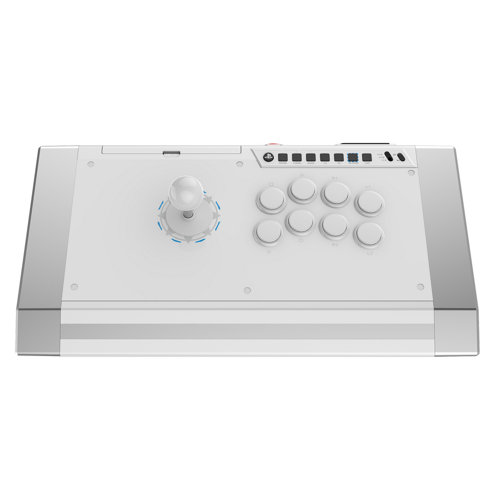 QANBA PEARL Arcade Stick PS4 / PS3 / PC