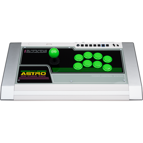 QANBA OBSIDIAN Arcade Stick PS5 / PS4 / PS3 / PC [Special Edition] Customized by LAYERS FGC