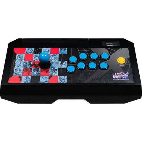 HORI RAP4 Kai x STREET FIGHTER Customized [CYBER WEEK]