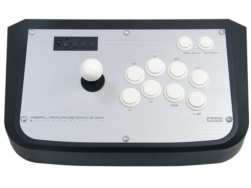 HORI REAL ARCADE PRO SA (Special Addition) PS3/PC Arcade Stick