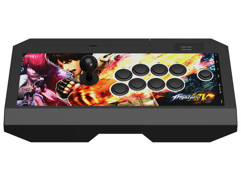 Hori King of Fighters XIV Fight Stick (Officially Licensed)