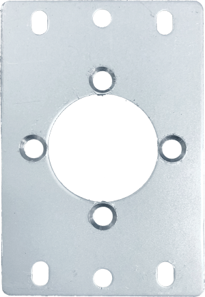 CROWN 309MJ Mounting Plate
