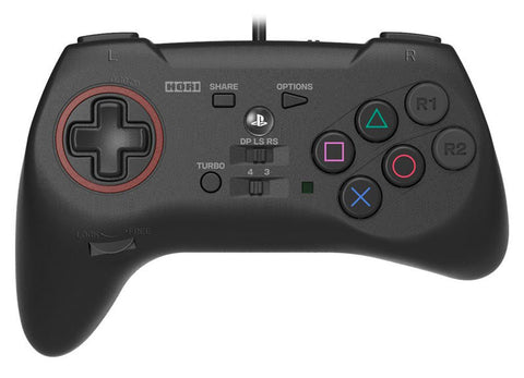 HORI Fighting Commander 4 for PlayStation 4 and 3