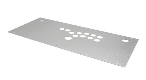 HIGH GRADE Aluminum [HORI FIGHTING EDGE HITBOX CONVERSION KIT]