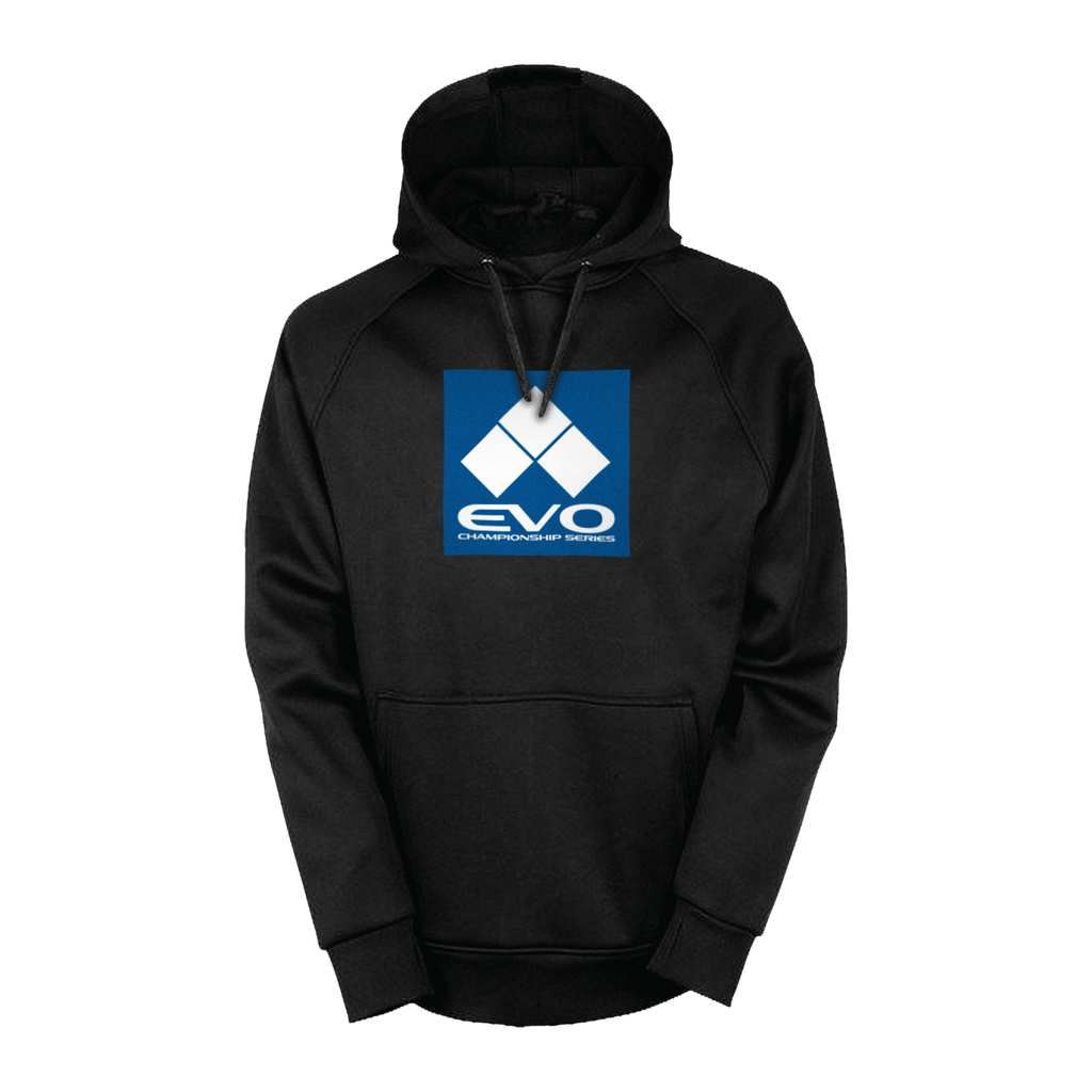 EVO [ Evolution Championship Series ] Tech Hoodie [CYBER WEEK 30% OFF]