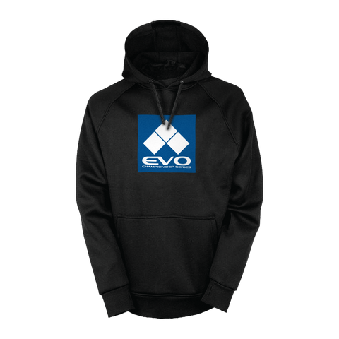 EVO [ Evolution Championship Series ] Tech Hoodie [FGC PROMO 30% OFF]