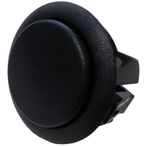 Hori Hayabusa Matte [SILENT] Pushbutton (30mm)