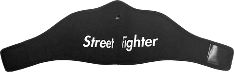 SPLITFRAME x Street Fighter Face Mask (100% Neoprene)