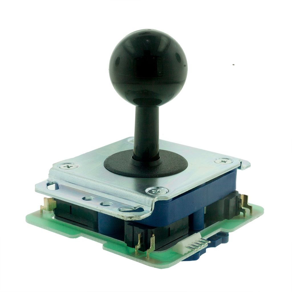 SEIMITSU LS-32-01-SC Joystick (Choose SS or SE Plate Options)
