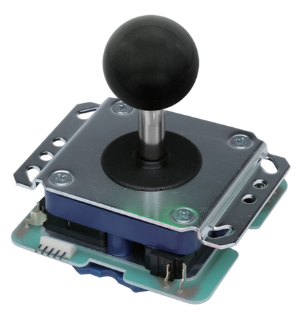 SEIMITSU LS-32-01 Joystick (Choose SS or SE Plate Options)