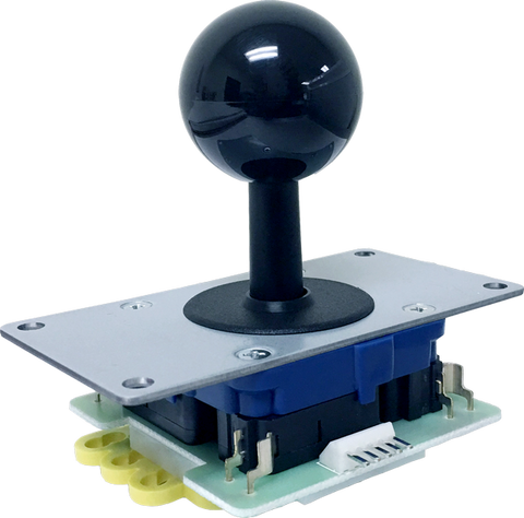 SEIMITSU LS-33 or LS-33-01 Kai Joystick (Compact Lever) [AS Exclusive]