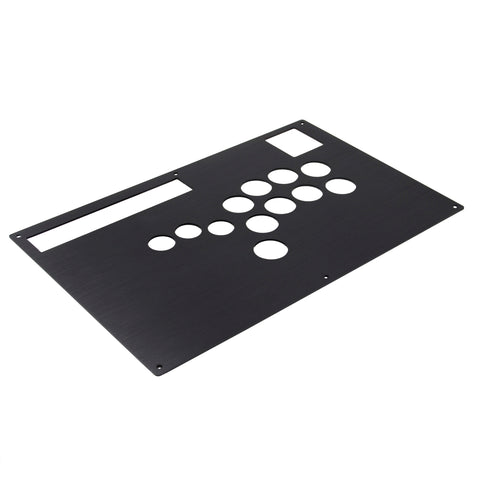 HIGH GRADE Aluminum [HORI RAP N SHIOKENSTAR PANEL OR CONVERSION KIT]