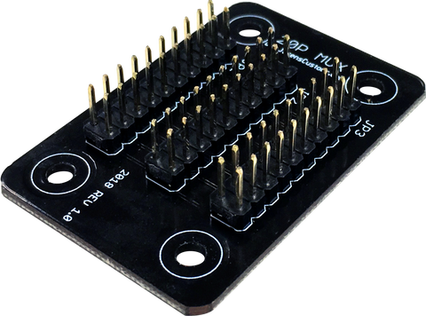 20-Pin Multiplier Kit (for RETRO Board + UFB)