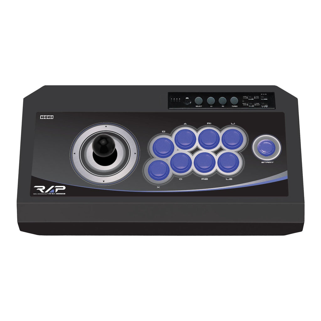 HORI PS3 REAL ARCADE PRO V3 SA CUSTOM [JAPAN IMPORT]
