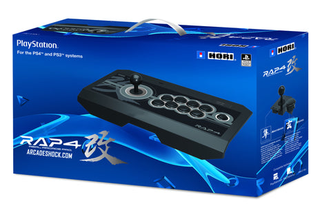 Hori PS4 RAP4 Kai Arcade Stick PS5/PS4/PS3