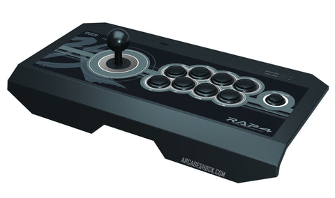 Hori PS4 RAP4 Kai Arcade Stick PS4/PS3 (VERSION 2 - Hayabusa Pushbuttons)
